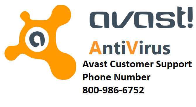 Avast Customer Support Phone Number