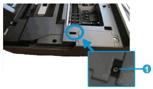 HP OFFICEJET 4630 WON'T TURN ON