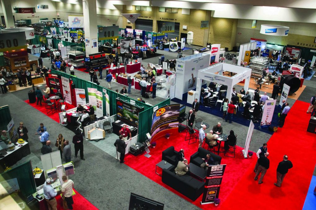 Trade Show, Banner Stands