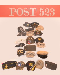 Chesterbird American legion post 523