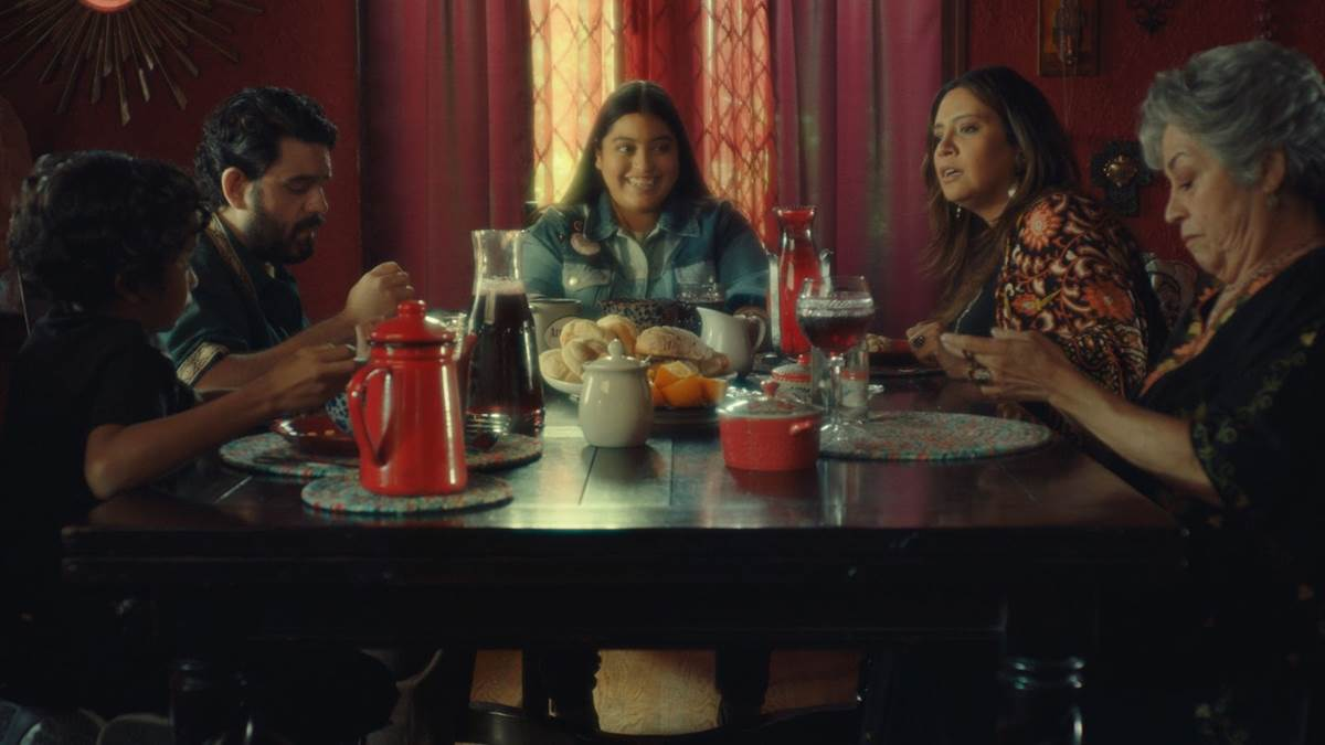 """Disney Launchpad Review: """"Growing Fangs"""" is a Fun Short About a Teenage Vampire Featuring Cristela Alonzo - LaughingPlace.com"""