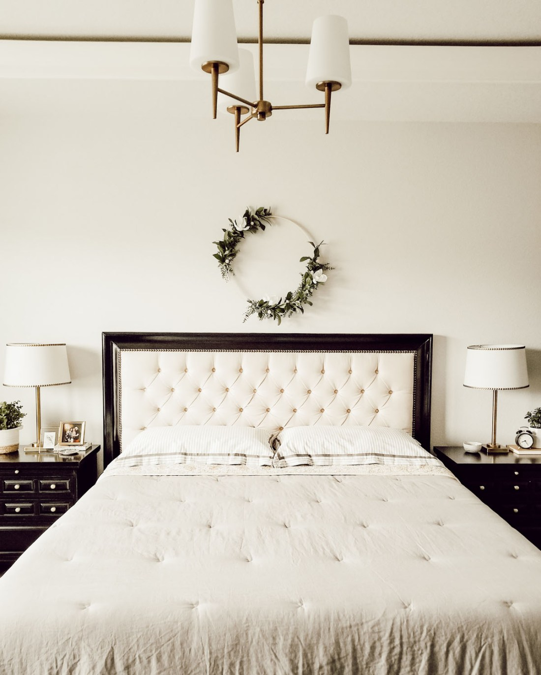 Effortless Farmhouse Bedroom Decorating Ideas 804 Sycamore