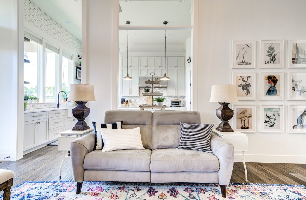 The worst decorating mistakes and how to fix them - floors