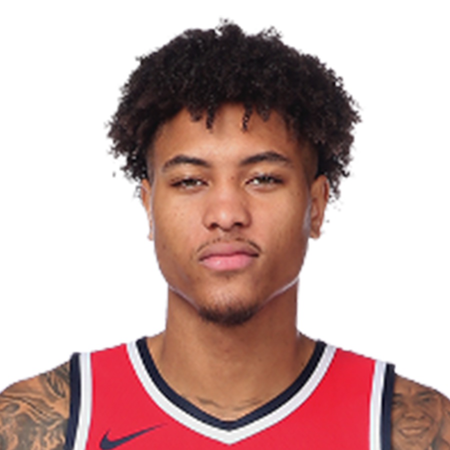 Kelly Oubre Jr