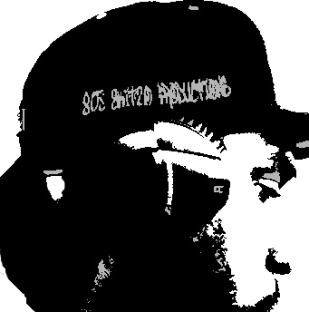 805 Skitzo logo4