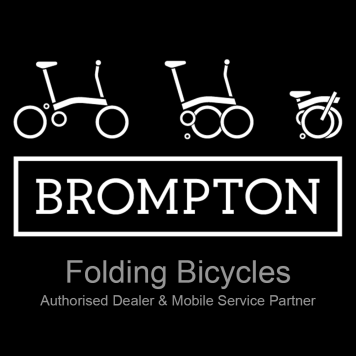 Brompton Folding Bicycles