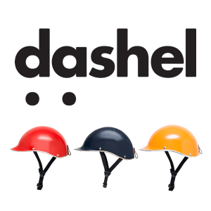 Dashel Cycle Helmets