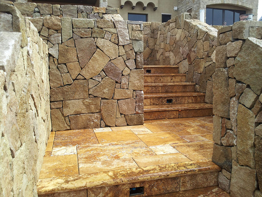 tile and natural stone 808 flooring