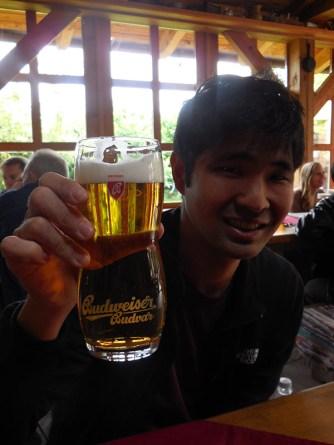 Czech Budweiser