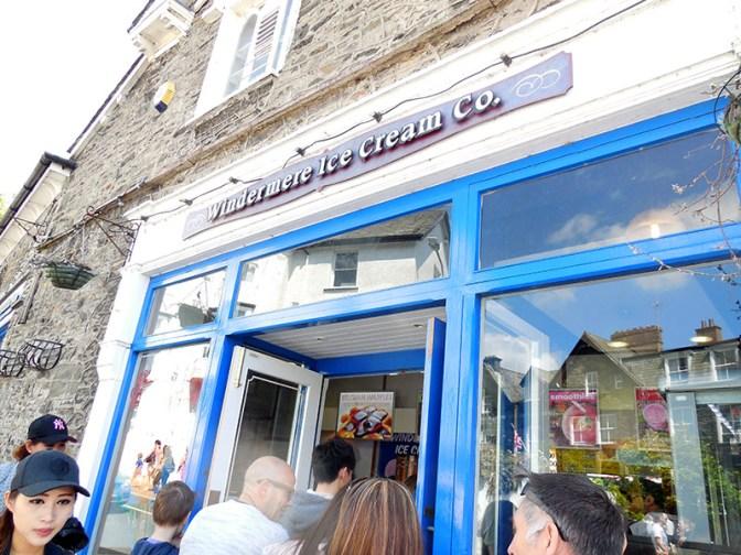 Windermere Ice Cream Co.