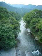 Calm-River