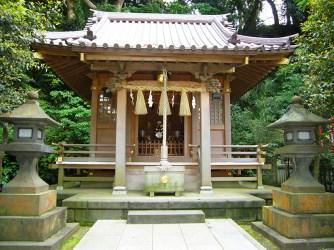 Small-Shrine