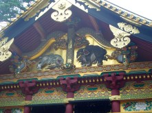 Temple-Carvings