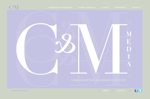 C&M Media