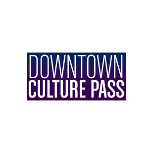 Downtown Culture Pass