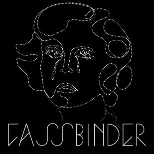 Type Design: Fassbinder