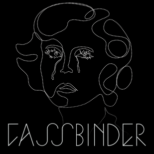Type Design: Fassbinder
