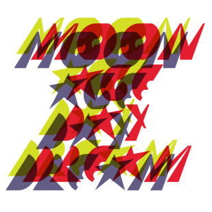Type Design: Moonage Daydream