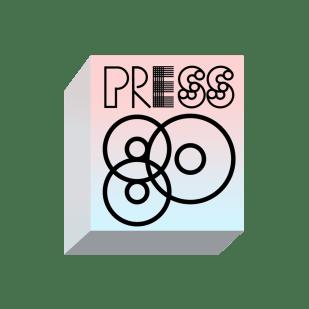Press80 Logo