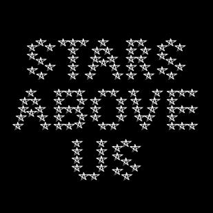 Type design: Stardust