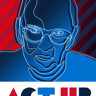 Act Up / Larry Kramer