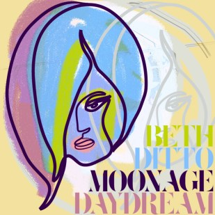 Beth Ditto / Moonage Daydream
