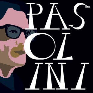 Type Design: Pasolini
