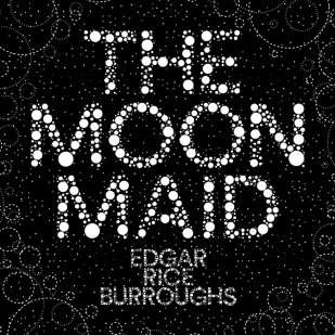 """The Moon Maid"" Cover for ""Recovering the Classics"""