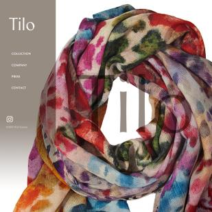 Tilo Scarves
