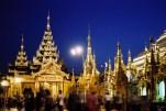 Myanmar, 2015