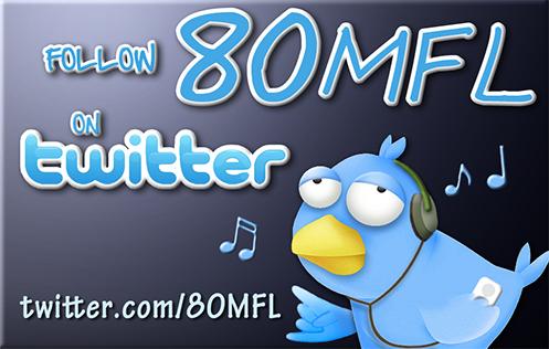Follow 80MFL on Twitter!