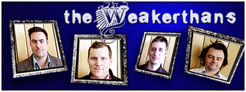 The Weakerthans Official Website!