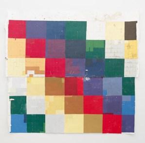 Untitled (chinchasuya), 2011-11