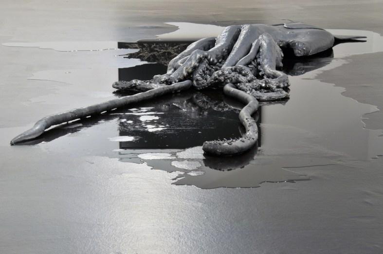 Untitled (Architeuthis), 2013