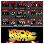 80s Movie Scene