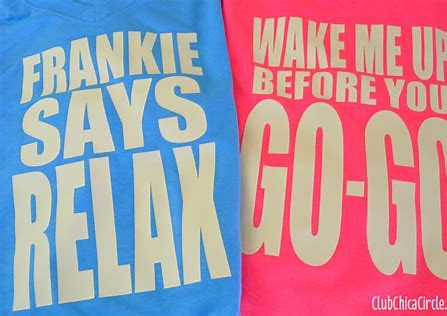 Frankie and Wham T-Shirts