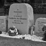 Remembering Lockerbie
