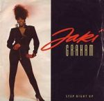 Jaki Graham- Step Right Up (1986)