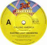 ELO- Calling America (1986)
