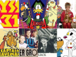 Top 20 80s Kids TV Stories