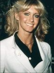 Happy birthday Olivia Newton John