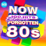 Now 100 Hits Even More Forgotten 80's