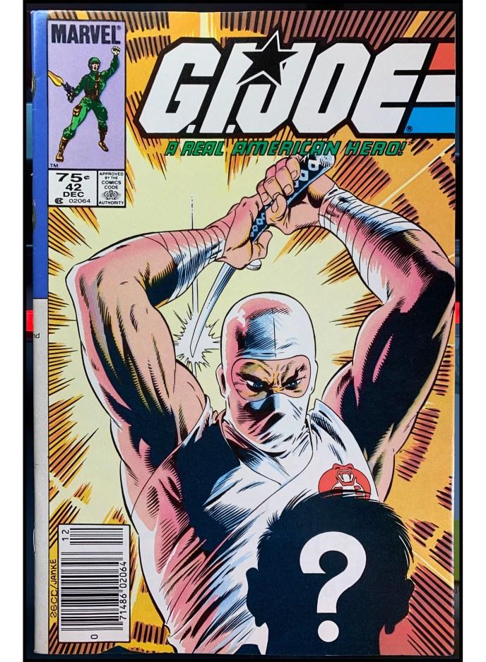 G.I. Joe #42