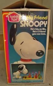 70s My Friend Snoopy | 80sretroplace.wordpress.com