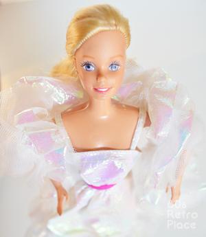 80s Crystal Barbie 4
