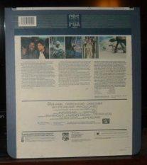 """Empire Strikes Back"" Videodisc   80sretroplace.wordpress.com"