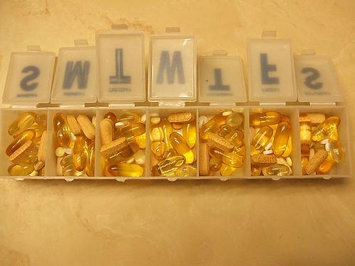 Should I take vitamin D supplements? Christy Brissette registered dietitian media 80 Twenty Nutrition