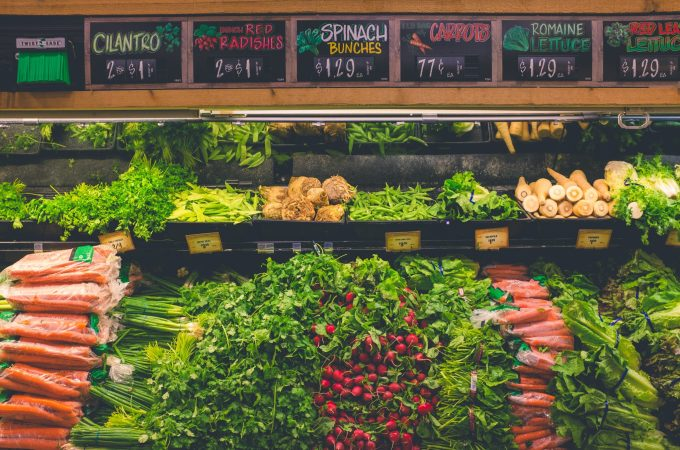 Organic Food: Is it Healthier? Weighing the costs and benefits