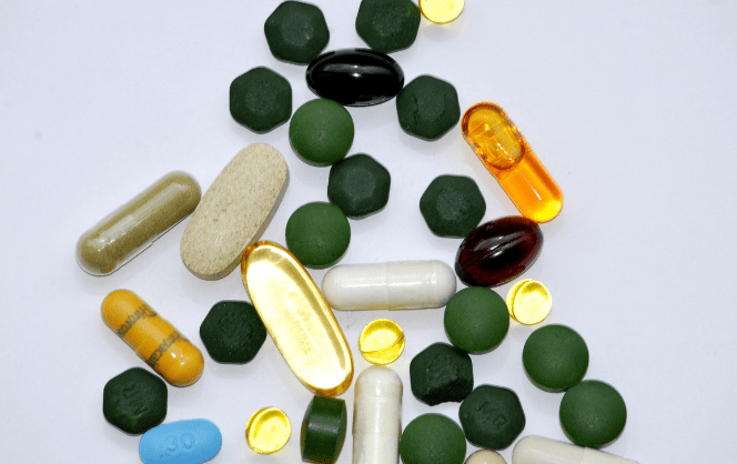 Best Times to Take Supplements