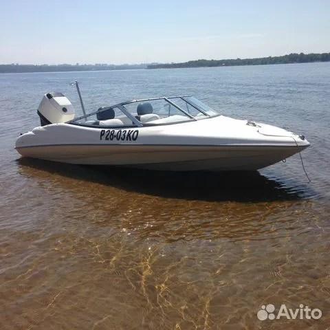 Quicksilver Sport 470 купить в Самарской области на Avito ...